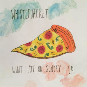 What I Ate On Sunday - Whistlejacket